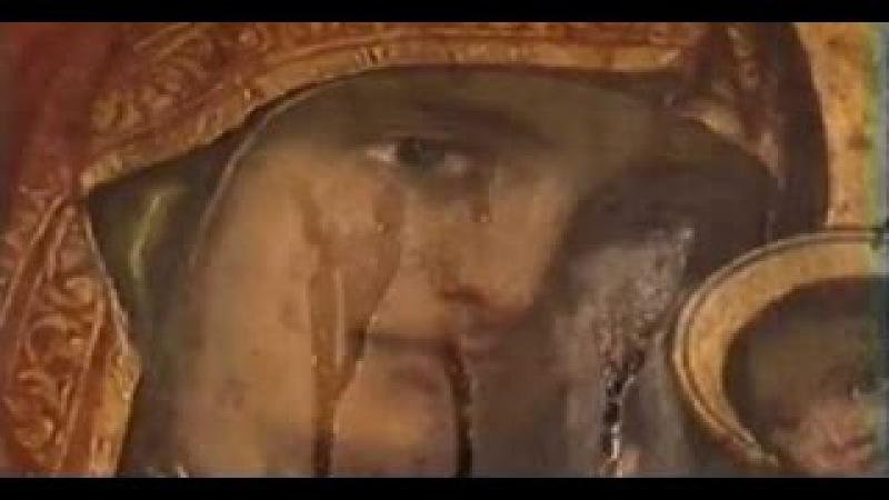 Minunea Icoanei Maicii Domnului care plânge, de la Letca Noua, Giurgiu