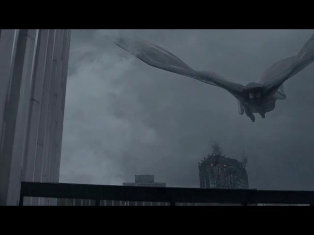 Godzilla - Angels Demons OST