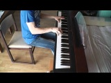Disney Hercules - Zero to hero (piano cover)