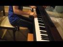 Disney Hercules - I won't say I'm in love (piano cover)