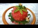 УКРАШЕНИЕ ТОРТОВ, ДЕТСКИЙ ТОРТ КЛУБНИЧКАот SWEET BEAUTY СЛАДКАЯ КРАСОТА , Cake decoration