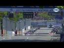 FIA Formula E Highlights: Montreal ePrix II