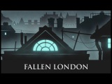 Fallen London Forgotten Quarter theme (iOS)