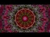 MinatriX - Woody Woodpecker PsyTrance Set 144-148 BPM Color Kaleidoscope Full HD, 1920x1080p