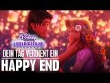 Rapunzel - Endlich sehe ich das Licht (Karaoke Version)  Disney Channel Songs