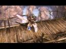 2h pierce blademaster, или собираем нетипичного мастера меча