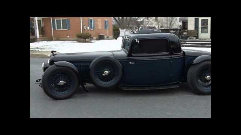POSIES 1932 Ford