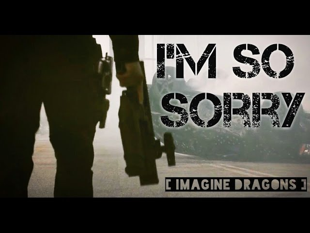 Bucky Barnes Winter Soldier | I'm so sorry