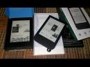 Лучшие электронные книги: обзор - сравнение Amazon Kindle Paperwhite 2015 и PocketBook 631 Touch HD