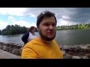 Поездка в Гончарский дендрологический и рейнбоумузикфест