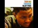 McCoy Tyner Trio When Sunny Gets Blue
