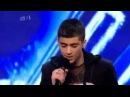 One Direction's Zayn Maliks Full Audition