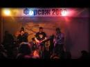 Открытие рок клуба Форсаж (Изюм, 19.12.2009)