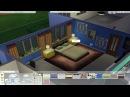 The Sims 4 Build Family house/ Строительство Семейный дом