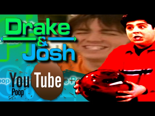 The Drake and Josh YouTube Poop Collaboration