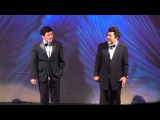 Willie Nep's Tribute to Dolphy and Panchito (Excerpt from Stars of the Nation, Atbp., Music Muse