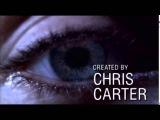 The X Files season 1-9 opening
