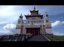 Лама Сопа Ринпоче. Учения по сочинению Атиши Светоч на пути к пробуждению. Часть 1