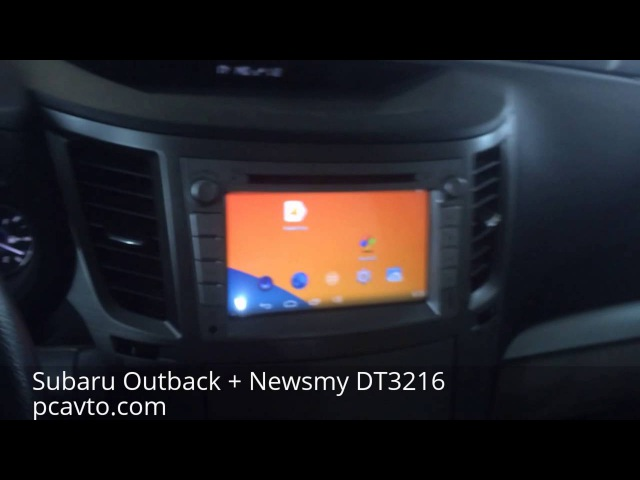 Subaru Outback Newsmy DT3216 (pcavto.com)