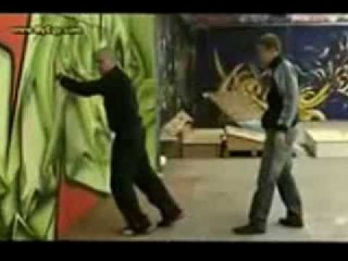 Krav Maga Street Fighting with Alain Formaggio