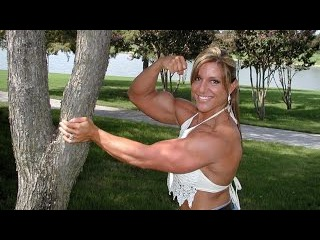 FBB! Muscle women!  Collection Female Bodybuilding!female biceps  Strong women!