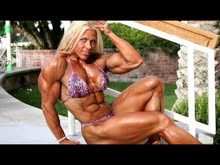 Muscle women! Female Bodybuilding!Bodybuilding motivation!  Muscle girl! IFBB Pro 2017! Strong women