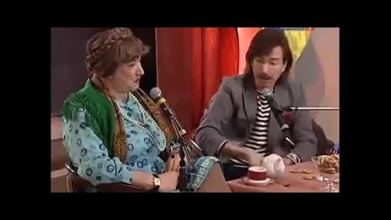 Юрий Гальцев и Геннадий Ветров.Совместные выступления.Юмор.Приколы.