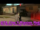GTA The Ballas Revenge On Sweet - Cleo 4 Mission Mod Download