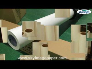 90gsm sublimation transfer paper performance with Epson F6280