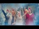 Merry Christmas / Hyvää Joulua / God Jul / Wesołych Świąt / Joyeux Noël / С новым годом