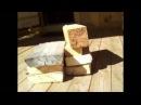 Расход дров в Ефимовских банях с печью Скоропарка