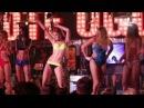 Конкурс Miss Coyote bikini в баре Гадкий Койот