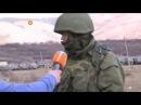 Путин нагло врёт...Это местные силы самообороны