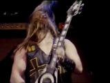 Ozzy Osbourne - Live In Buenos Aires (2008) - Guitar Solo (Zakk Wylde)