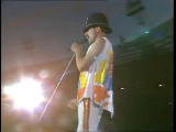 Queen - Live At Wembley Stadium (1986) - (You're So Square) Baby I Don't Care