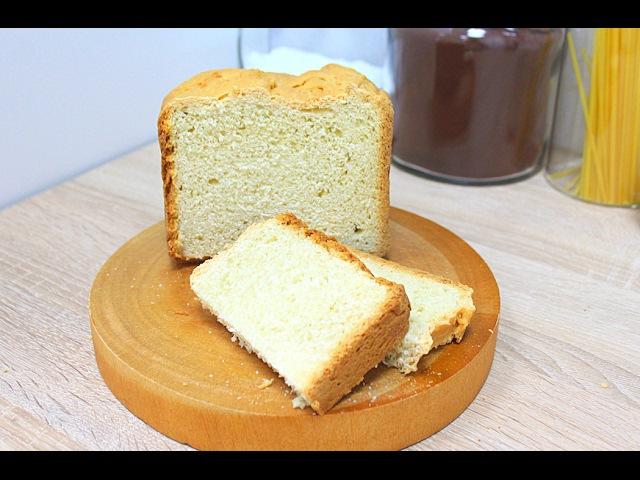 Хлеб Сливочный / Bread