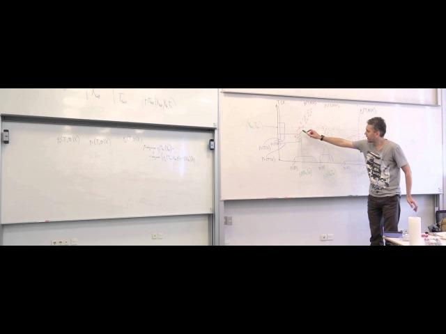 Лекция 3. Введение в вероятностный язык построения моделей машинного обучения