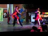 La Cumparsita - Gira Tango y Tango Caracas