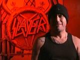 Slayer - War At The Warfield (2003) - Fans Rule Short Documental Video