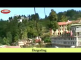 Dargeeling in West Bengal  East India Tourism in Hindi  Tourist Places to Visit