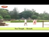 Sun Temple in Konark  East India Tourism In Hindi  Tourist Places To Visit