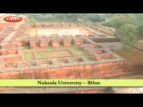 Nalanda University in Bihar  East India Tourism in Hindi  Tourism places to Visit