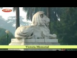 Victoria Memorial in West Bengal  East India Tourism In Hindi  Tourist Places to Visit