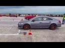 VW Passat CC 2.0TSI Stage 3 AGP Motorsport vs Audi RSQ3 2.5TFSI Stage 2 Revo
