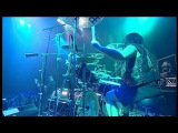 Pagan's Mind - United Alliance (Live)(HD)