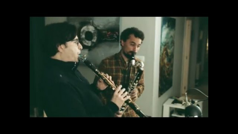 UNCLE BEBOP - Jose Franch-Ballester Eduardo Raimundo