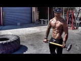 Ultimate Workout Monster Motivation 2017 !! - Best of Michael Vazquez
