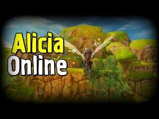 Alicia Online #47