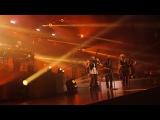 SCHILLER  Zeitreise Live (Mercedes Benz Arena, Berlin, 2016)