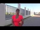 Отзывы о фитнес-турах Марины Корпан в Сочи. Лето 2014.